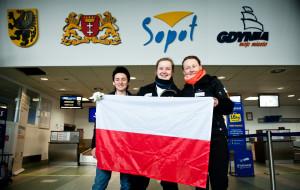 Kobieca ekspedycja polarna wyruszyła z Gdańska