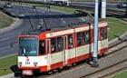 Ulewa na stałe zmieniła trasy tramwajów