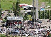 Trwają obchody 4 czerwca w Gdańsku