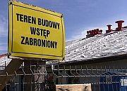 Szkoła w Chwarznie jeszcze nie dla dzieci