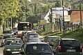 Rowerzyści tworzą korki i zanieczyszczają środowisko
