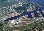 Trójmiejskie porty zmieniają swoje oblicze