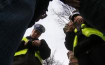 Policjanci nie odpuszczą pieszym