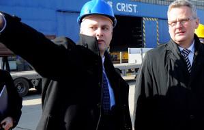 Likwidatorzy stoczni żądają 22 mln zł premii