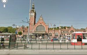 Zobacz Trójmiasto w Google Street View