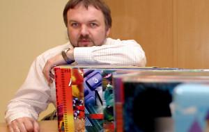 Waldemar Kucharski rozstaje się z Young Digital Planet
