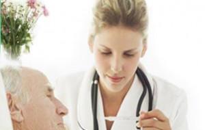 Geriatra, czyli lekarz rodzinny starszych pacjentów