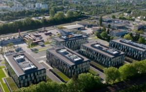 TURAZ wybrał Gdynię. 100 miejsc pracy