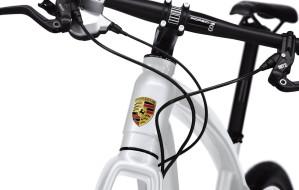 Rowerowy luksus spod znaku Porsche, Mercedesa i BMW