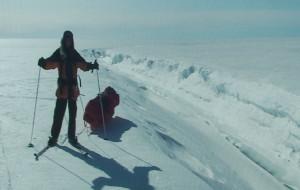 Samotna wyprawa gdyńskiego polarnika