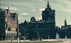 Gdańsk 1943 vs. Gdańsk 2012