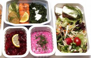 Dietetyczny catering - zdrowa żywność na telefon