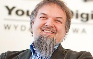 Waldemar Kucharski: A nam się jeszcze chce wystartować w biznesie
