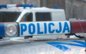 Gdynia: prąd poraził robotnika