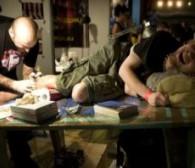 Tatuaże, pasja i muzyka - pierwszy Tattoo Konwent za nami