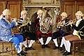 W gdańskich zabytkach zabrzmi muzyka