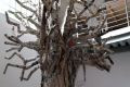 W labiryncie życia - rzeźby Klaudii Teodorowicz- Bosco w Galerii Pionova