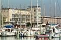 Gdynia: utonięcie w basenie jachtowym