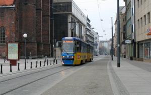 Tramwaj (nie)zbędnym środkiem transportu w Gdańsku?