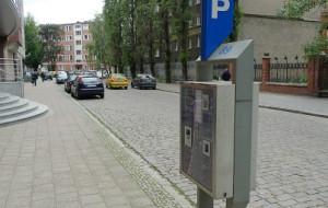 Czytelnik: Czy nie można uprościć płatności za parkowanie?
