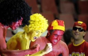 Kolorowi kibice, czyli wszystko o fanach Hiszpanii, Irlandii, Włoch i Chorwacji