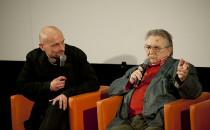 Jak Kazimierz Kutz kręci filmy?