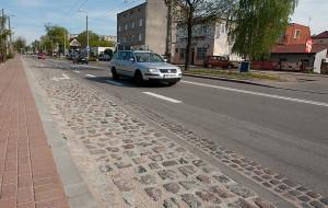 Kostka hałasuje, władzom Gdyni nie przeszkadza