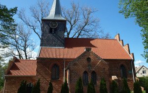 Kościoły gotyckie Żuław Gdańskich; edycja 1