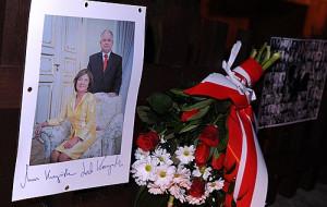 Pomnik Lecha i Marii Kaczyńskich w Sopocie. W którym miejscu?