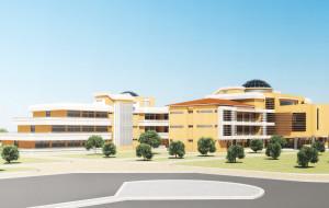 Navimor International ma kolejny kontrakt na budowę szkoły w Angoli