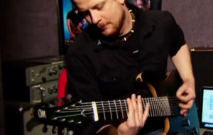 CNN zrobiło program o gdańskim producencie gitar