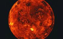 Spacer Wenus przed Słońce
