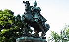 Jak król Jan III Sobieski do Gdańska wjeżdżał