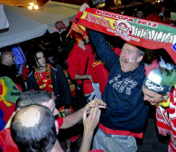 Po pierwszym weekendzie Euro 2012 w Trójmieście