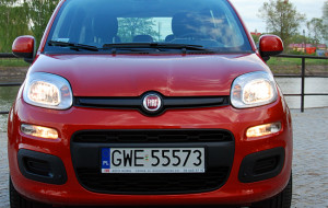 Fiat. Panda do kwadratu