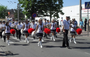 Najstarsza część Gdyni świętuje