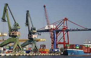 W Gdańsku powstanie białoruski port