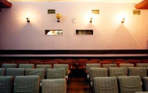 Powrót do przeszłości: kina studyjne