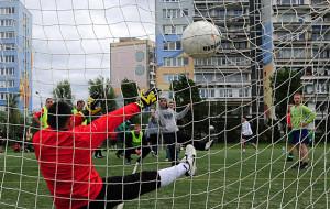 Do przerwy 0:1 na Euro 2012