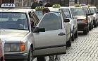 Taksówki sprawdzone, wszystkie są w porządku