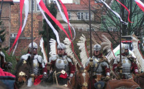 Parady Niepodległości przeszły przez...
