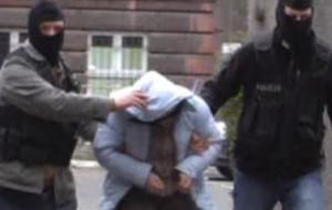 Policja zatrzymała handlarzy kobiet