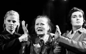 Żydówka w teatrze kobiet. O najnowszej premierze w Off de Bicz