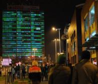 Gdańsk rozświetlony od Zieleniaka po Motławę