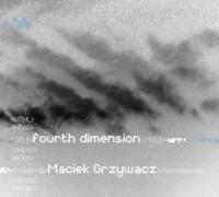 """""""Fourth Dimension"""" - nowa płyta Macieja Grzywacza"""