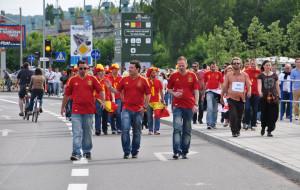 Hiszpania zagra z Chorwacją. Utrudnienia w ruchu przed i po meczu