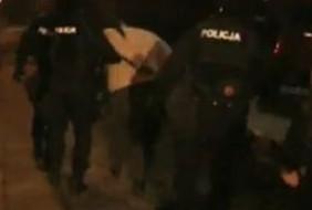 Policja rozbiła szajkę złodziei samochodów