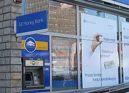 GE Money znika z Gdańska