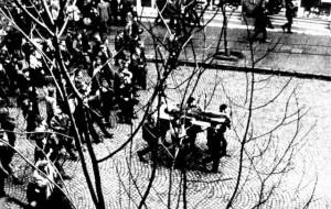 """""""Czarny czwartek"""" film  o grudniu '70 w Gdyni"""