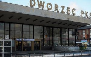 Gdański dworzec PKS - zawstydzająca wizytówka miasta